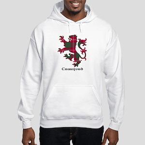 Lion - Crawford Hooded Sweatshirt