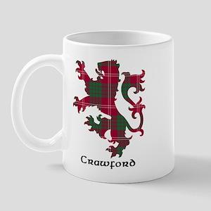Lion - Crawford Mug