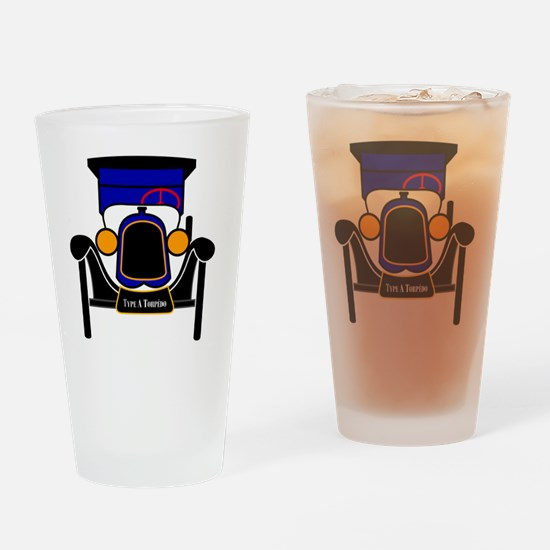 Type A Torpedo Drinking Glass