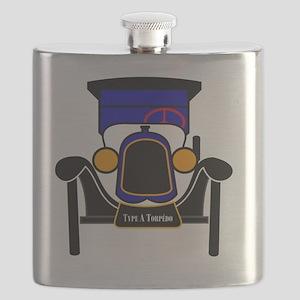 Type A Torpedo Flask