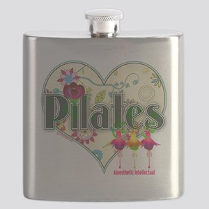 pilates kinesthetic intellectual fanciful fl Flask