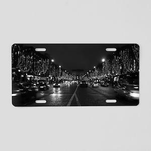 IMG_2908 Aluminum License Plate