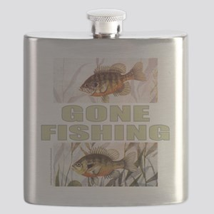 GoneFishing Flask