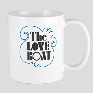The Love Boat Mugs