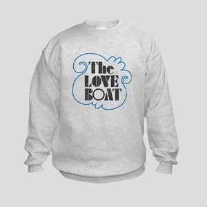 The Love Boat VINTAGE Sweatshirt