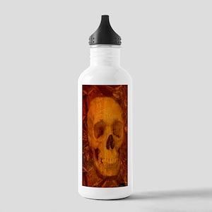 BONE ON METAL Stainless Water Bottle 1.0L