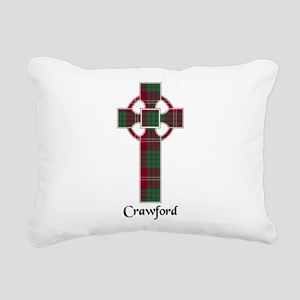Cross - Crawford Rectangular Canvas Pillow