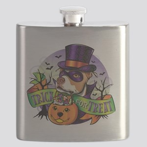 NEW_TRICK_FOR_TREAT Flask