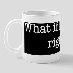 Noam Mug