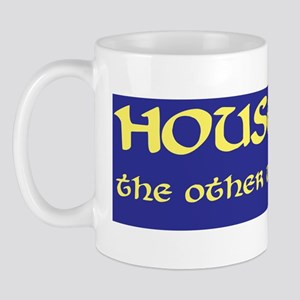 Housecat--The Other White Meat by MomCa Mug