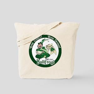 MayorCircle Tote Bag