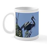 Crested Beauty Mug