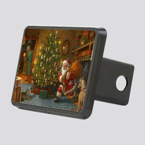 He Looked Like a Peddler_P Rectangular Hitch Cover