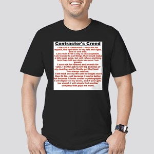 contractor's creed T-Shirt