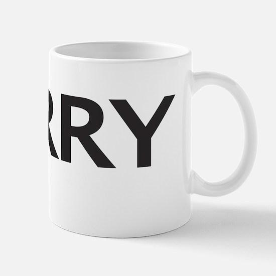 SORRYBS Mug