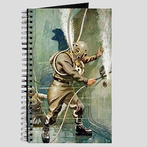 DIVERS WELDING Journal