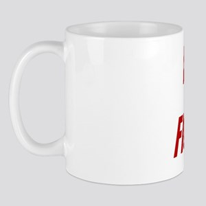 Varsity Fight CLub 1 Mug