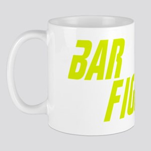 Bar Fighter 1 Mug