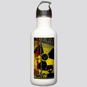Drinking Flask Stainless Water Bottle 1.0L