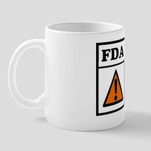 errections Mug