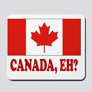 CANADA,EH? Mousepad