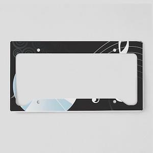 storage device License Plate Holder