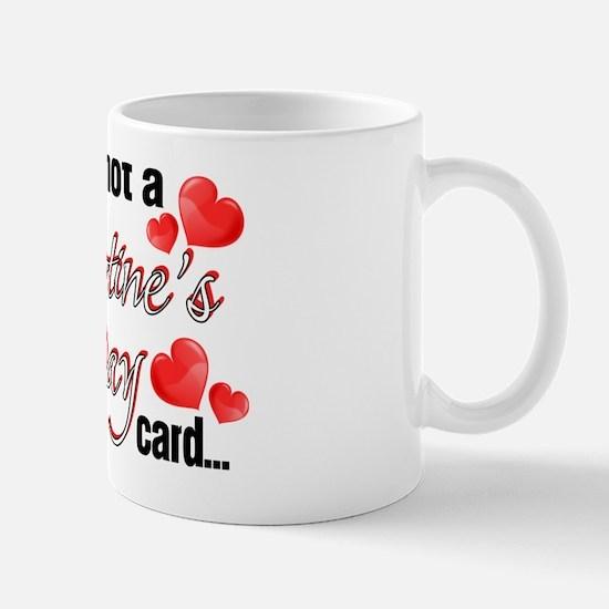 ccard Mug