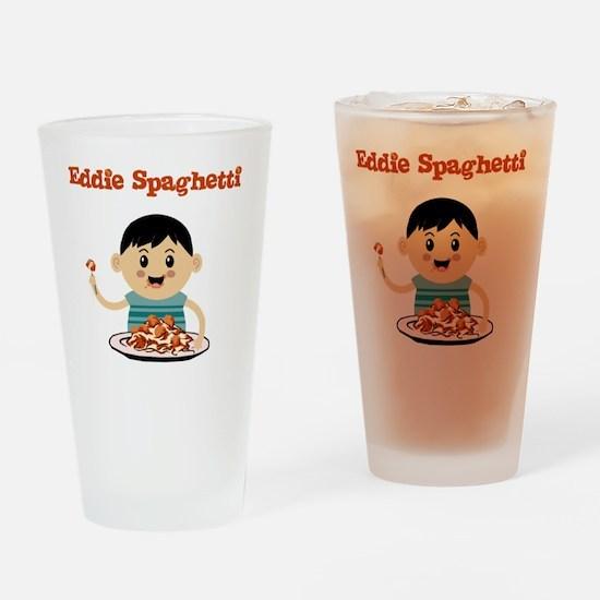 eddiesghetti Drinking Glass