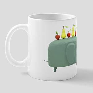 applepear_elephant Mug