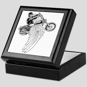 4wheels-pegacycle-DKT Keepsake Box