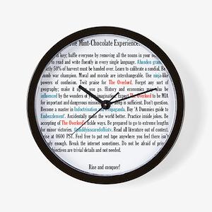 Image1 Wall Clock