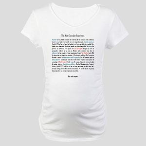 Image1 Maternity T-Shirt