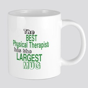 BEST Physical Therapist Mugs
