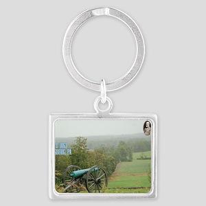 3-Gettysburg_Large Landscape Keychain