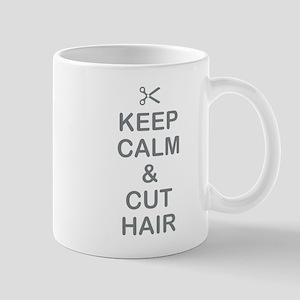 CUT HAIR Mug
