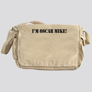 OM1 Messenger Bag