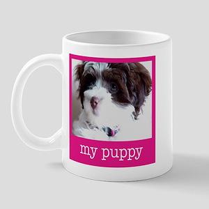 """""""The Wesley Shoppe"""" Mug"""