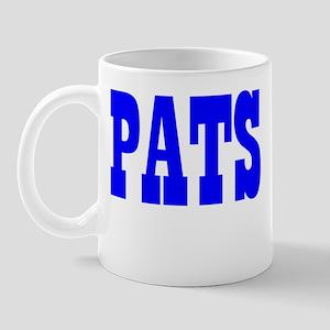 2-Pats Suck (Colts) Mug
