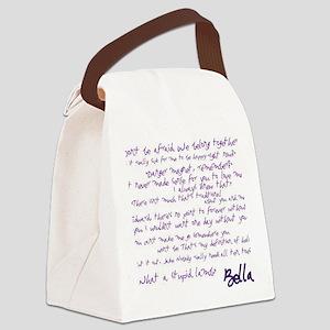 Bella Canvas Lunch Bag