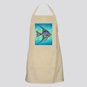 Angelfish Apron