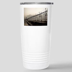 Grand Haven Full Res Stainless Steel Travel Mug