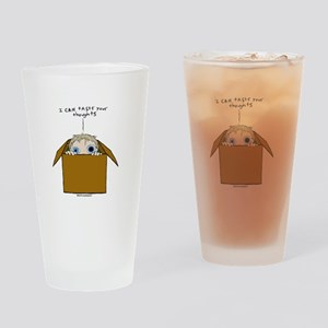10x10tastetester Drinking Glass