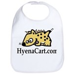 Spots the Hyena v3 Bib