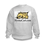 Spots the Hyena v3 Kids Sweatshirt