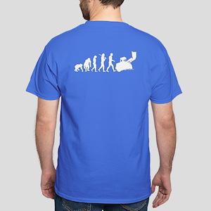 Bulldozer Driver Dark T-Shirt