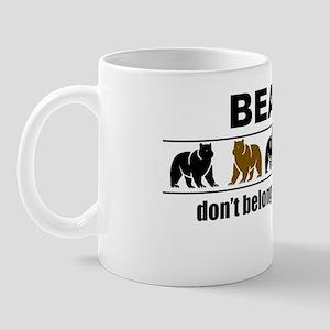 BearsCircusTRANS Mug