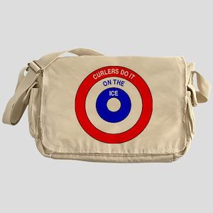 button2 Messenger Bag