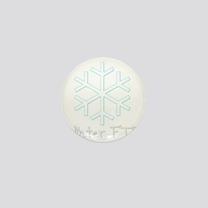 Winter FTF Mini Button
