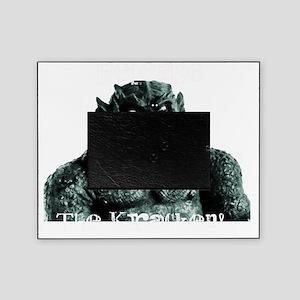 Kracken Picture Frame