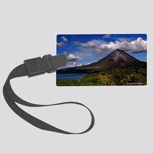 2009-00002-1a001-147 Large Luggage Tag